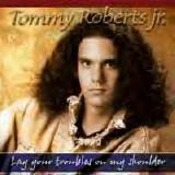 Tommy Roberts JR